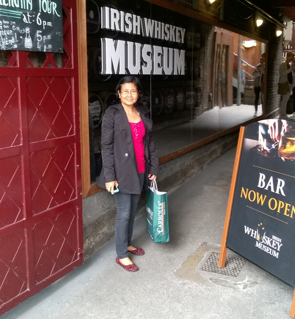 Whiskey Museum